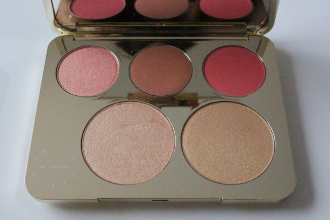 becca jaclyn hill palette review