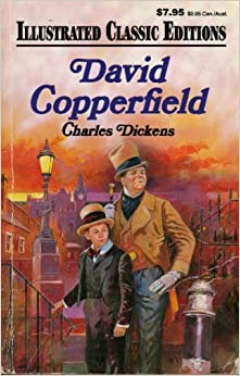david copperfield by charles dickens book review