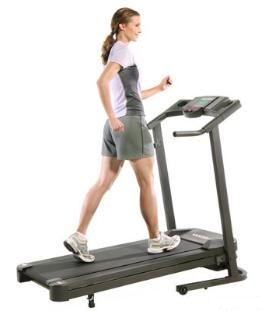 cadence 5.2 treadmill review
