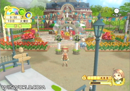 harvest moon tree of tranquility review