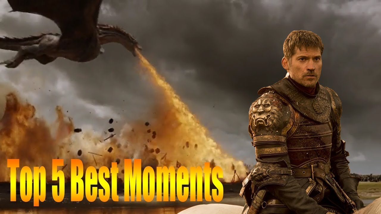 game of thrones 7 review