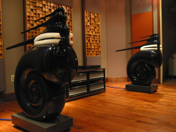 bowers and wilkins nautilus review