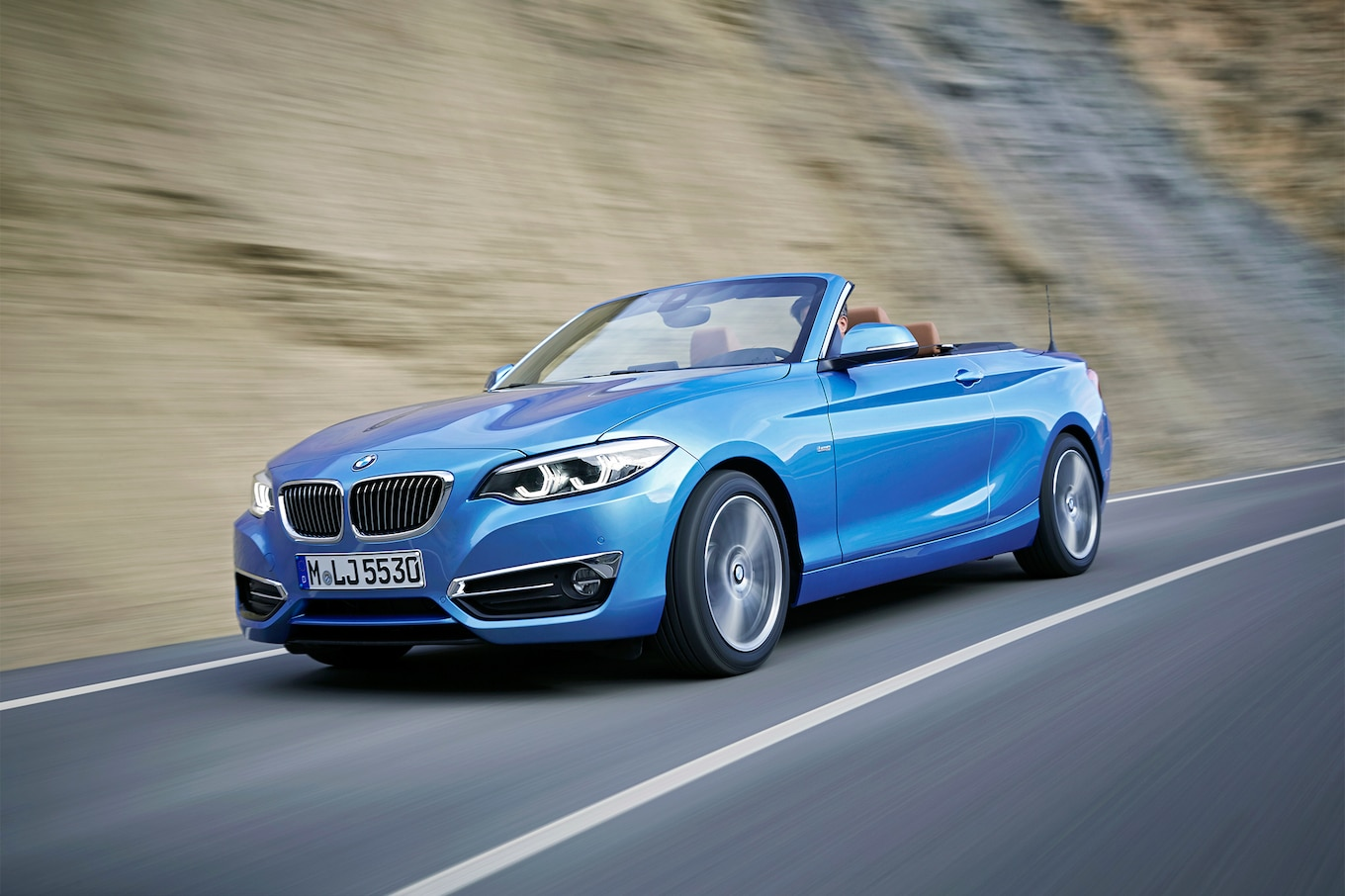 2018 bmw 2 series review
