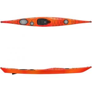 elie strait 120 kayak review