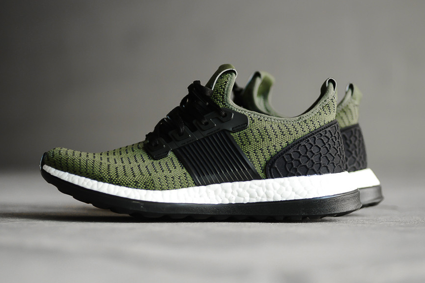 adidas pure boost zg prime review