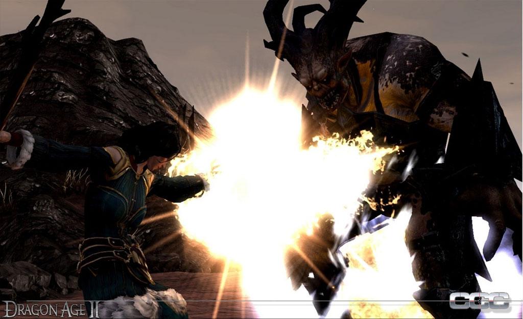 dragon age 2 360 review