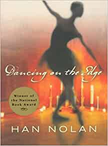 dancing on the edge book review
