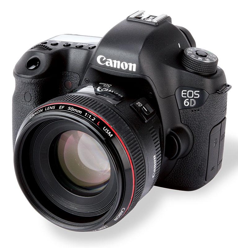 canon eos 6d review 2017