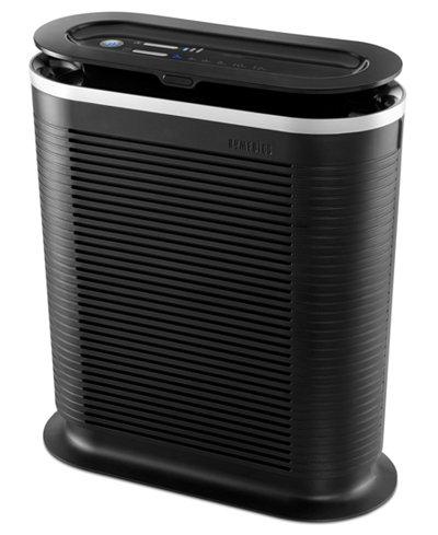 homedics true hepa air cleaner review