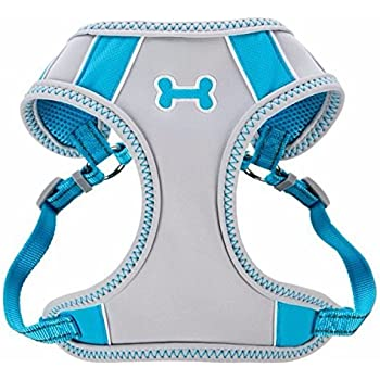 top paw comfort harness review