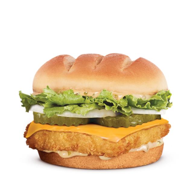 burger king big fish sandwich review