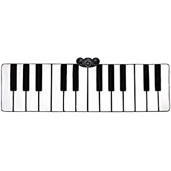 fao schwarz piano mat reviews