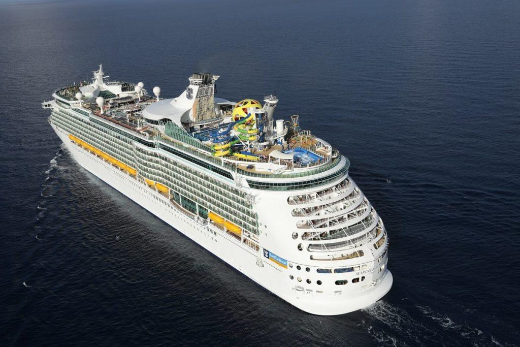 grande mariner cruise ship reviews
