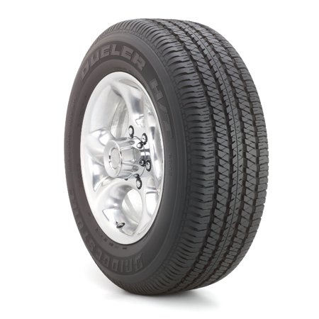 bridgestone dueler ht 400 reviews