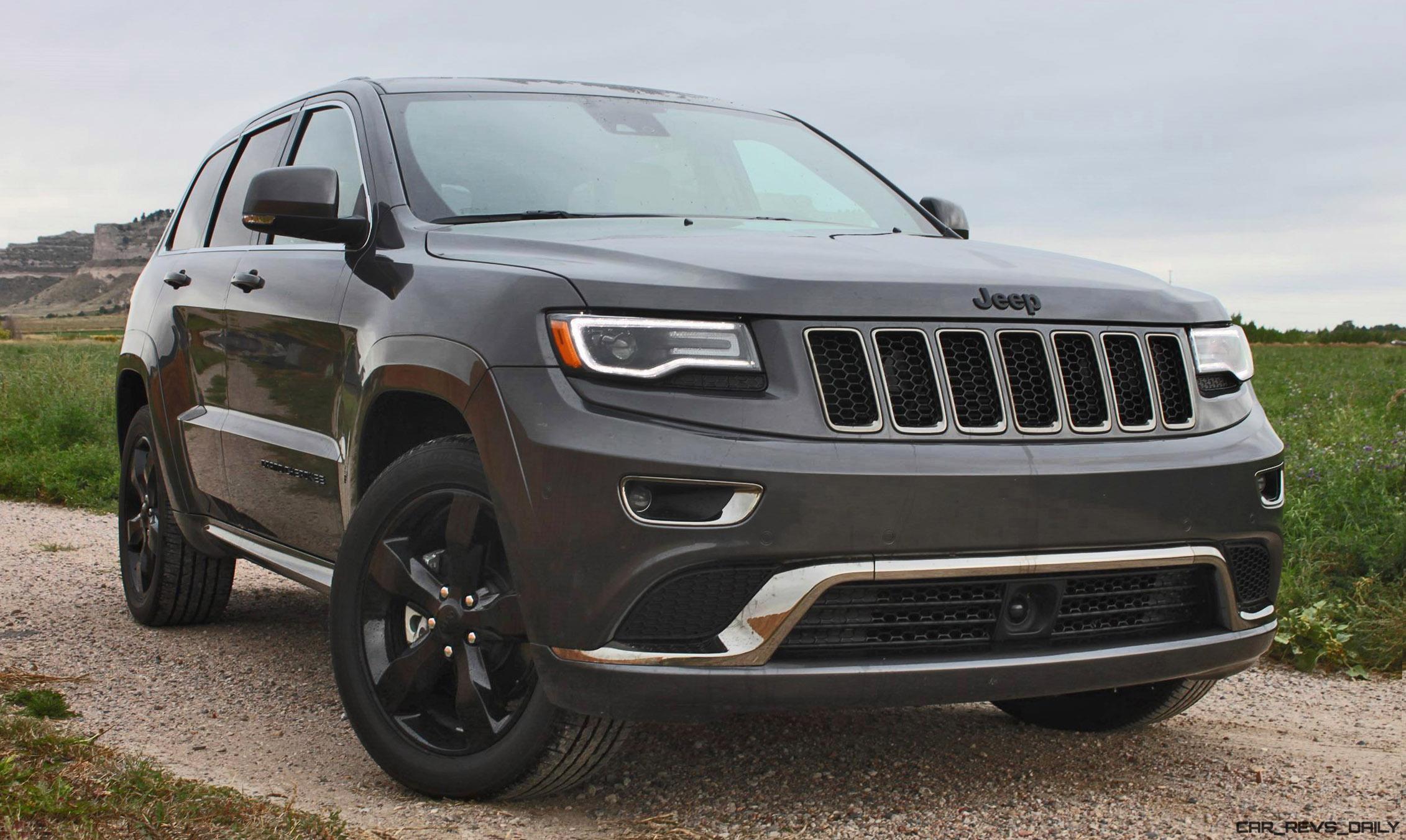 2014 jeep grand cherokee diesel consumer reviews