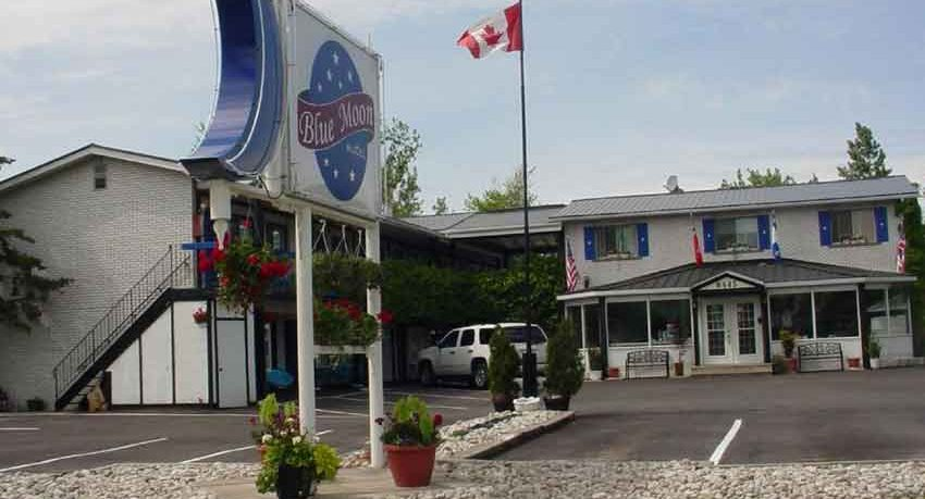a1 motel niagara falls review