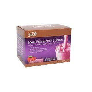 advocare meal replacement shakes reviews