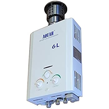 aquah tankless water heater reviews