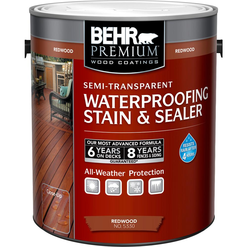 behr premium transparent weatherproofing all in one wood finish reviews