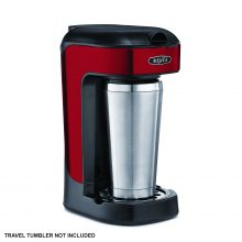 best one cup coffee maker reviews