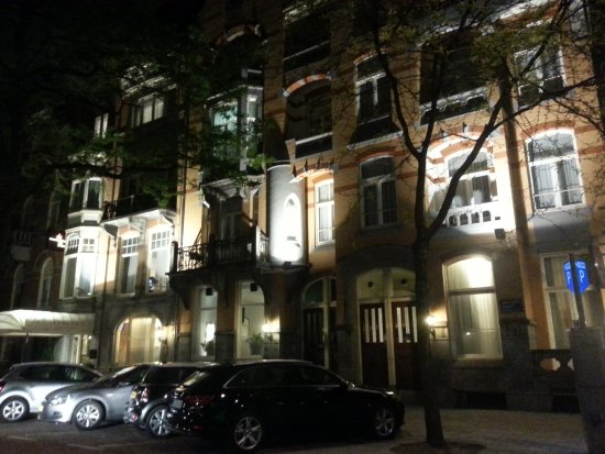 bilderberg hotel jan luyken reviews