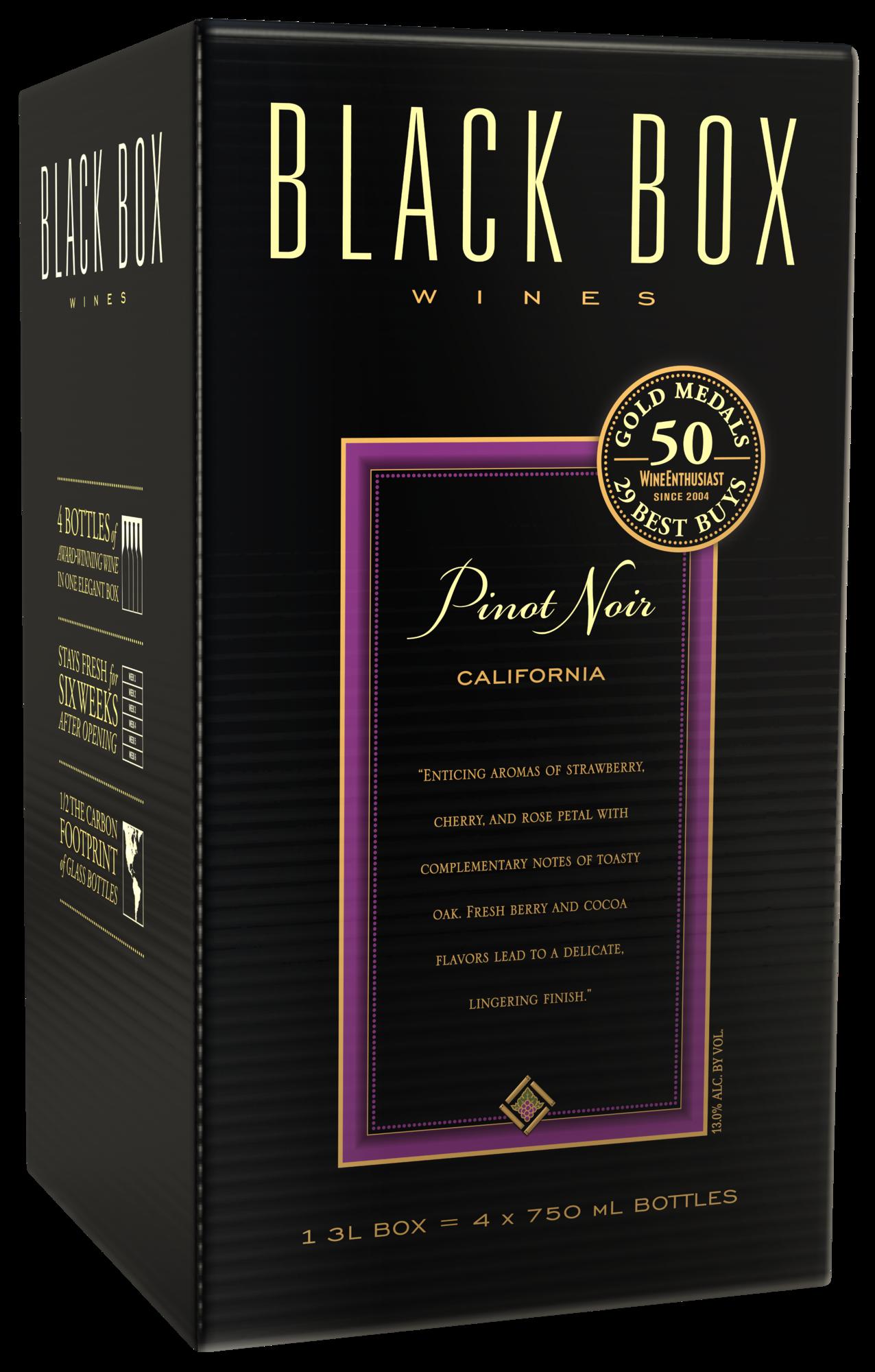 black box sauvignon blanc review