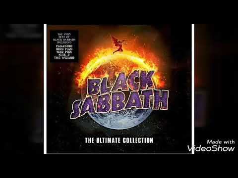 black sabbath the ultimate collection review