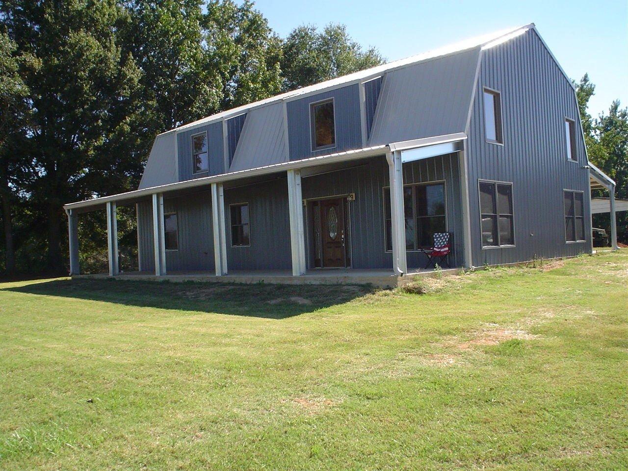 budget steel home kits reviews