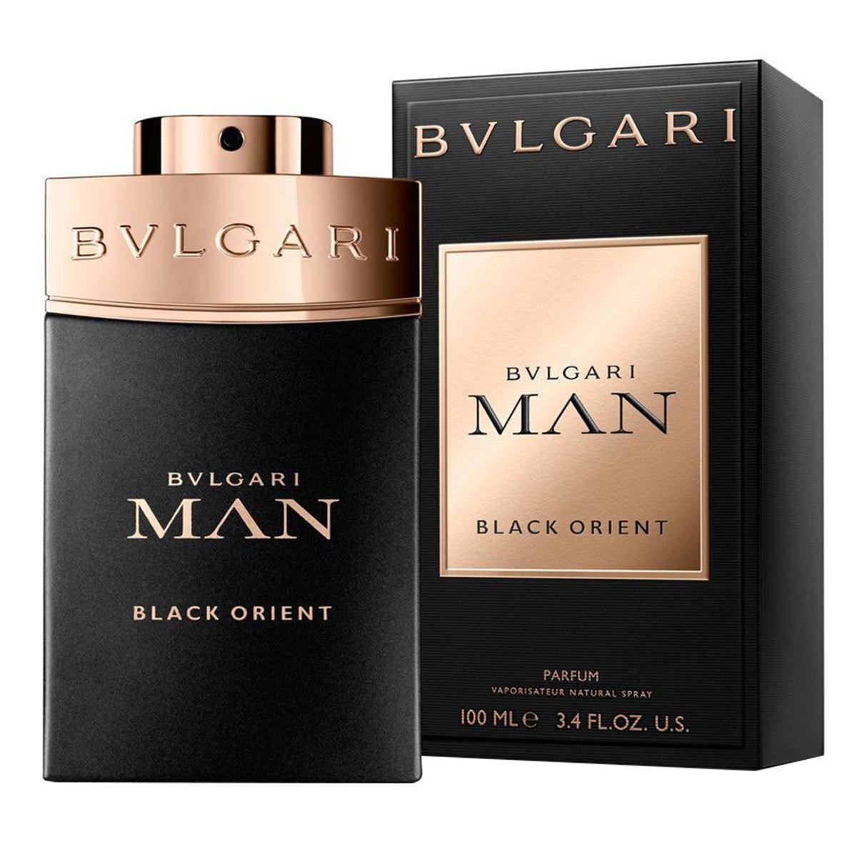 bvlgari man black orient reviews