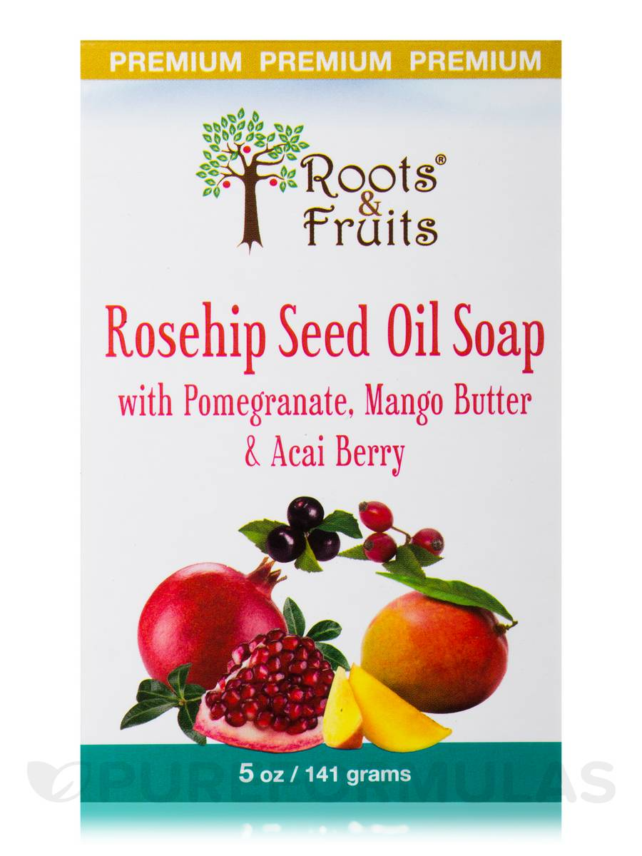 new roots rosehip seed oil reviews