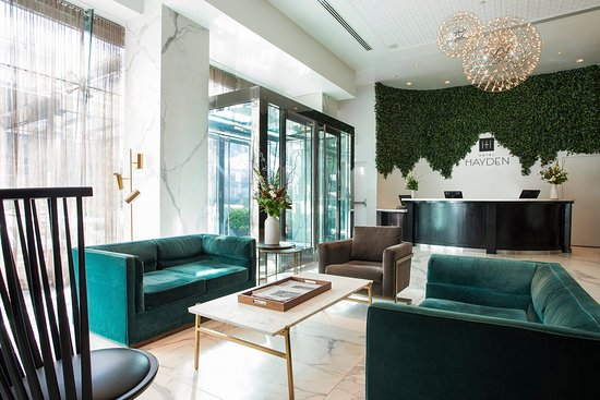 hotel hayden new york reviews