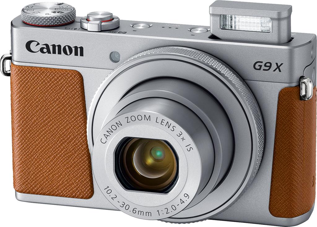 canon powershot gx9 mark ii review