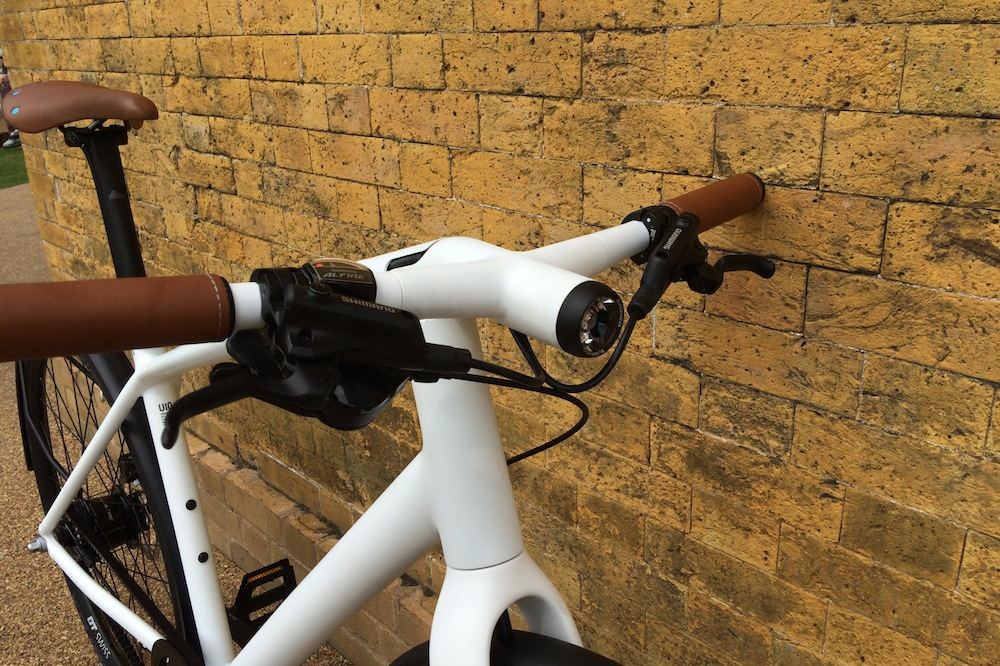 canyon commuter 7.0 review