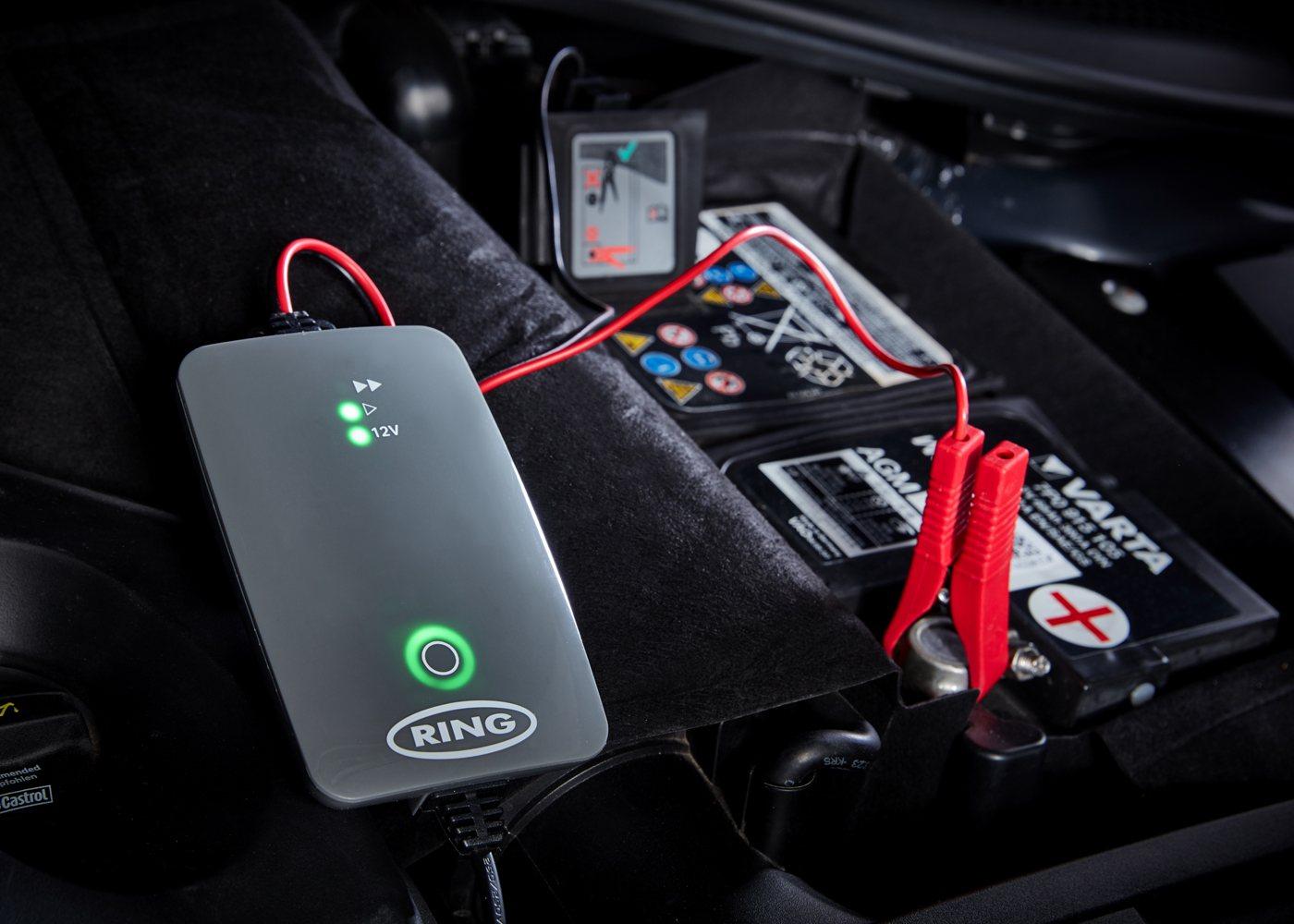 car battery maintenance charger reviews
