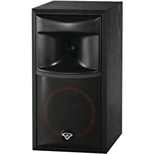 cerwin vega bookshelf speakers reviews
