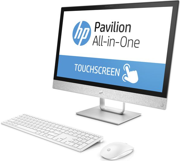 hp pavilion touch all in one pc 23.8 reviews