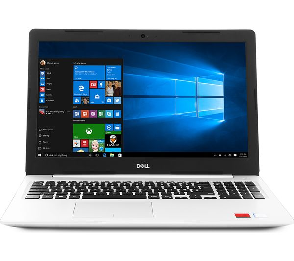 dell inspiron 15 i5565 15.6 laptop review