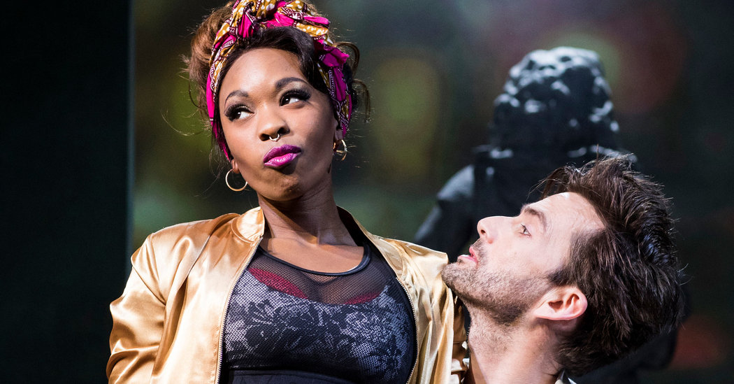 don juan in soho david tennant review