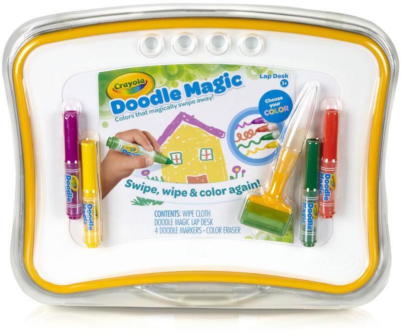 doodle magic lap desk reviews