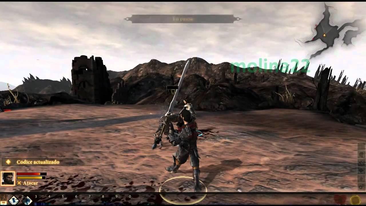 dragon age 2 pc review