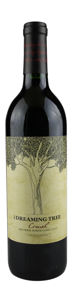 dreaming tree crush red blend review