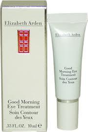 elizabeth arden good morning eye treatment reviews