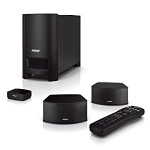 bose cinemate series ii speaker system reviews