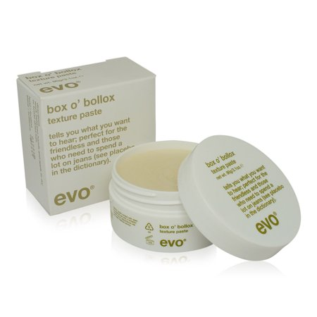 evo box o bollox review