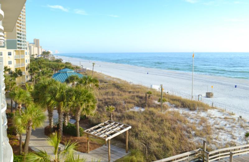 boardwalk beach resort panama city beach reviews
