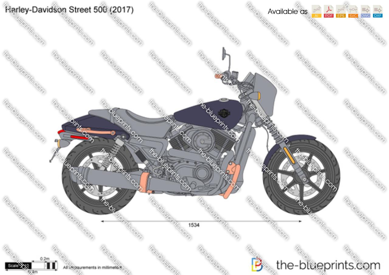 2017 harley davidson street 500 review