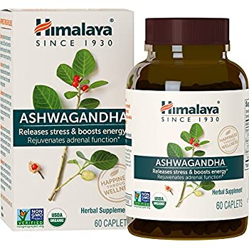 himalaya stress care for energy and adrenal support reviews