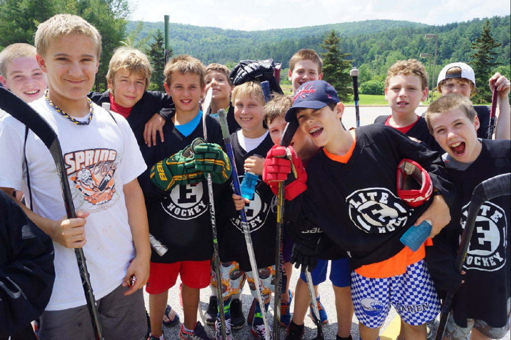 elite hockey prep camp reviews