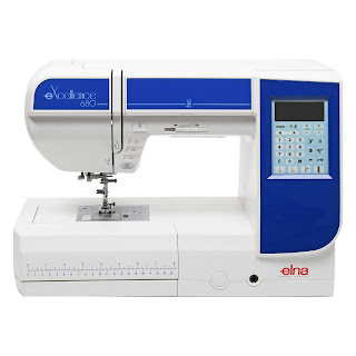 elna 320 sewing machine reviews