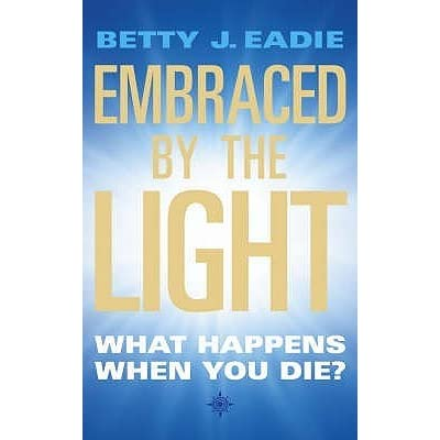 embraced by the light reviews
